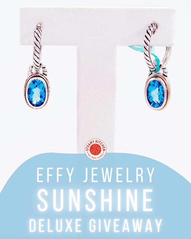 SunSHINE Jewelry Giveaway