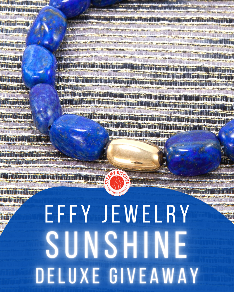 SunSHINE Jewelry GiveawayEnds in 79 days.