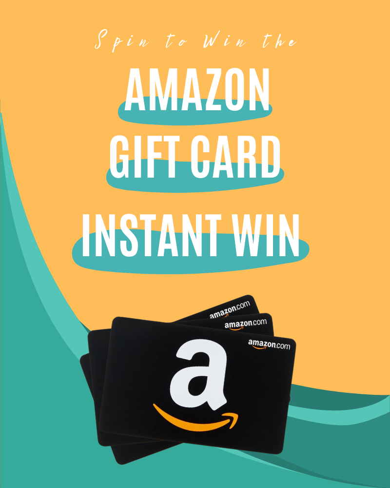 Amazon Gift Card Instant Win GameEnds in 52 days.