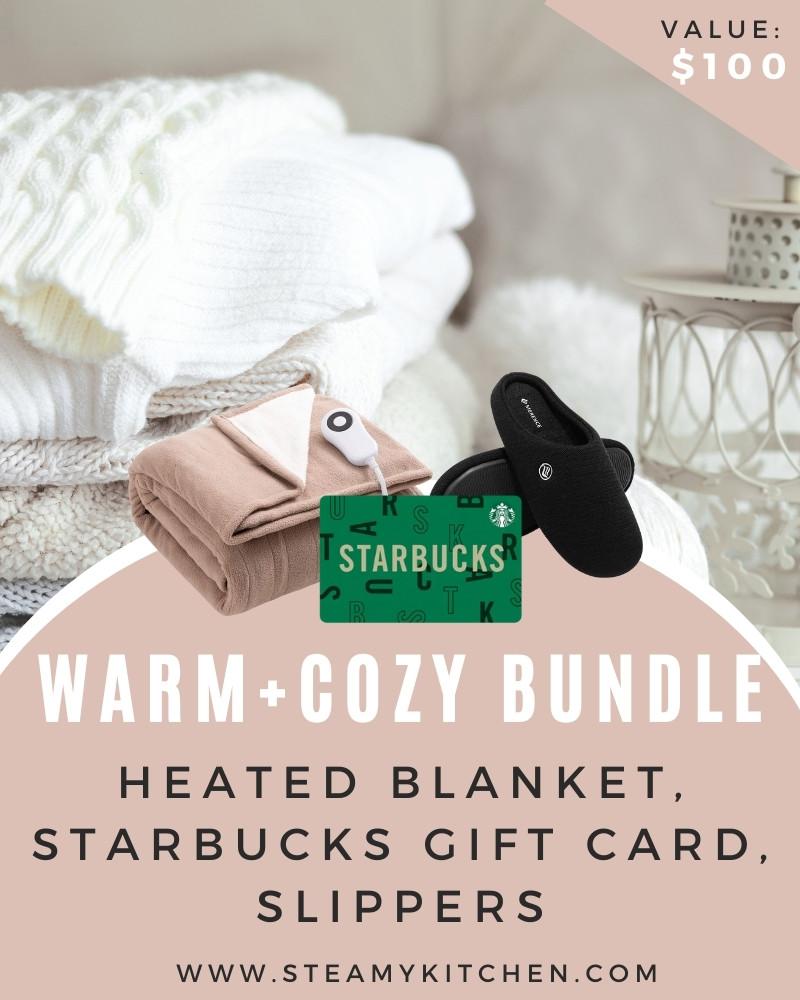 The Warm + Cozy Bundle