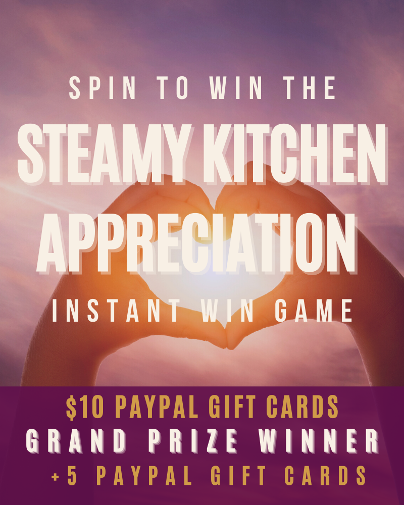 SK Appreciation Instant Win: $10 PayPal Gift CardsEnds in 81 days.