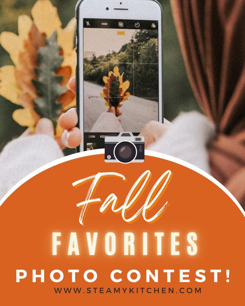 Fall Favorites Memory Game